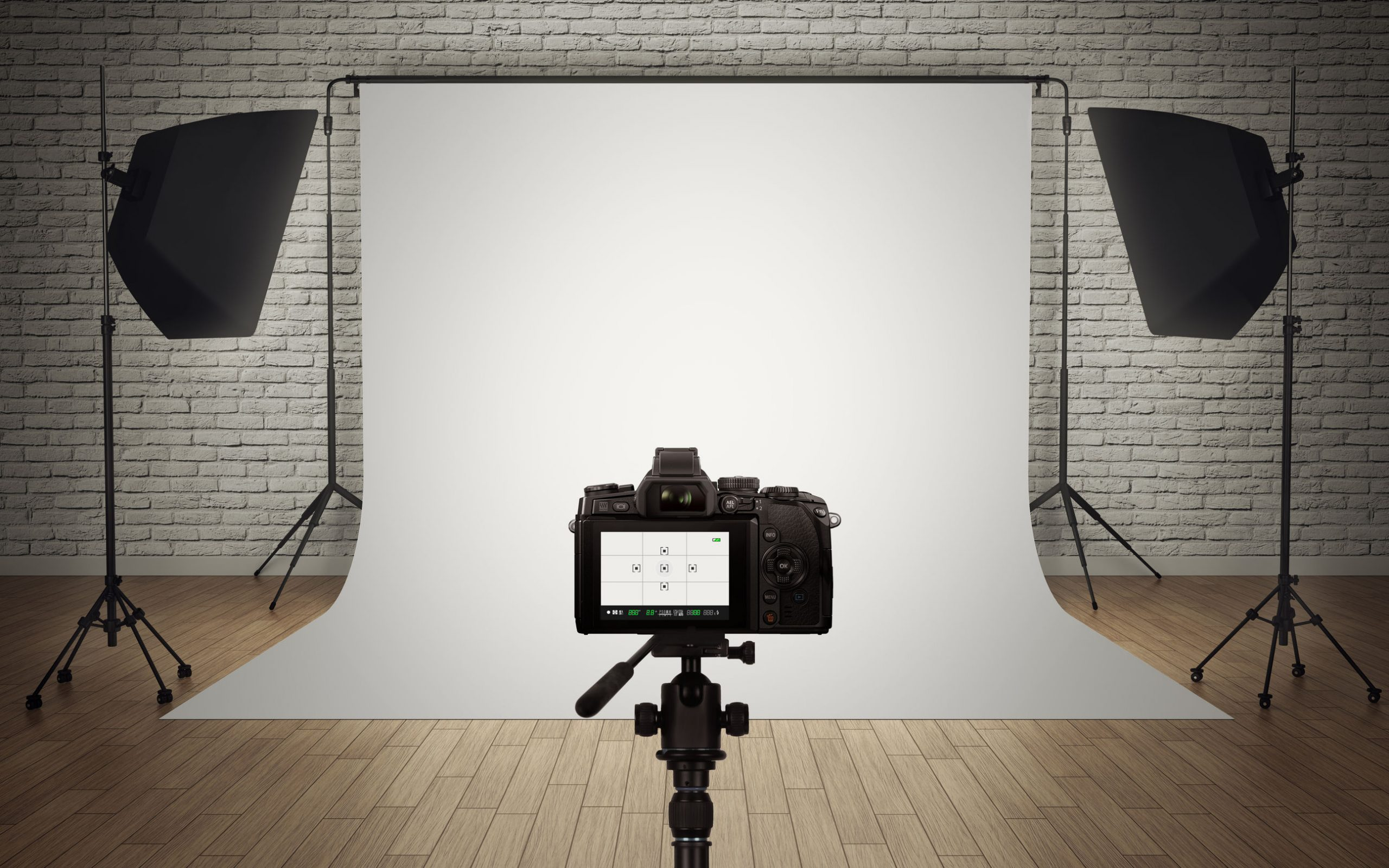 The Perfect Self-Tape Audition Kit (and Why Every Actor Needs One)